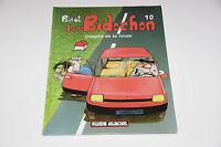 BD Les Bidochon usagers de la route T10 / Binet // Fluide Glacial
