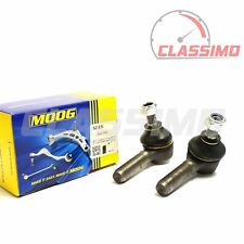 Moog Track Tie Rod End Pair for SUZUKI JIMNY - all models - 1998 to 2018