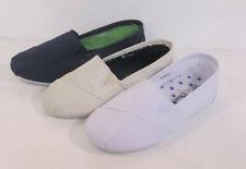 Chaussures décontractées blancs pour garçon de 2 à 16 ans