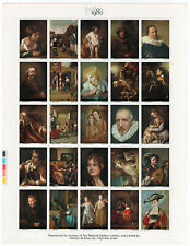 (I.B) Cinderella Collection : Harrison & Sons - Masterpieces (Stampex 1980)