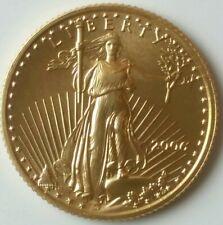 2006 $5 1/10oz Gold American Eagle