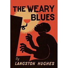 The Weary Blues - HardBack NEW Langston Hughes 2015-02-10