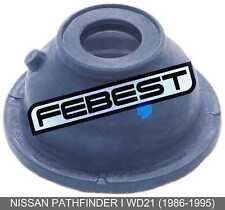 Tie Rod Boot For Nissan Pathfinder I Wd21 (1986-1995)
