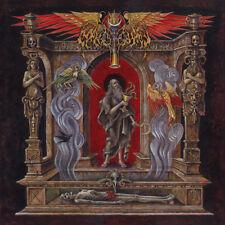 NIGHTBRINGER - Hierophany of the Open Grave CD, NEU