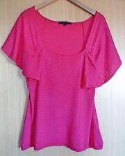 Coast Hip Length Scoop Neck Tops & Shirts for Women