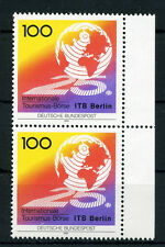 Bund 1495 ** - Paar - ITB Berlin