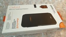 Genuine Gear4 Apple iPhone 7 Plus Oxford Black Phone Case D30 Impact Protection