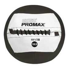 "Champion Sports Rpx18 Rhino Promax Slam Workout Ball, 14"", 18lb"