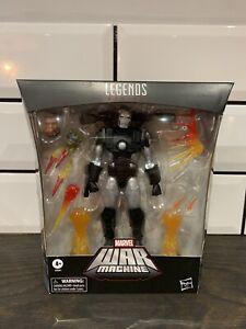 💥🤖 Marvel Legends Iron Man - War Machine - Deluxe - Hasbro