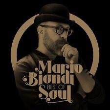 MARIO BIONDI - BEST OF SOUL - 2CD SIGILLATO 2016
