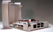 Din Rail Enclosure 45 mm for Raspberry Pi B+ 3