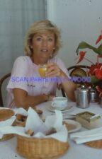 SHEILA 80s DIAPOSITIVE DE PRESSE ORIGINAL VINTAGE SLIDE #291