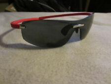 Tag Heuer sunglasses TH 5101 103 wrap around