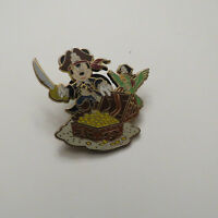 Disney Pirates of the Caribbean Booster Collection Mickey Mouse Pin