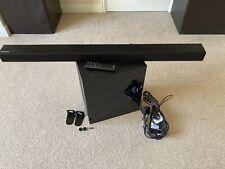 Samsung HW-K450 Wireless Soundbar with Wireless Subwoofer