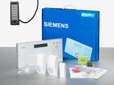 Siemens Funk-Einbruchmeldeanlage Sintony IC60-Starter-KIT mit verkabelten Keypad