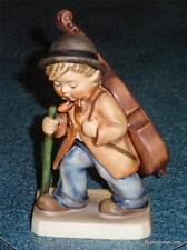 "***VINTAGE*** Goebel Hummel Figurine ""LITTLE CELLIST"" #89/1 TMK3 - EXCELLENT"
