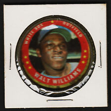 1971 Topps Baseball Coin #36 Walt Williams Whitesox