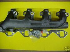 5.8L 351W Ford SBF Exhaust Manifold 101033 88-97