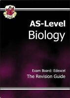 AS Biology: Revision Guide (Edexcel), Richard Parsons | Paperback Book | Good |