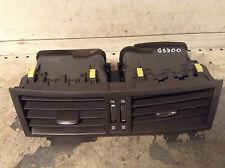 LEXUS GS300 GS 300 CENTRALE CONSOLE aria bocchette di ventilazione 55660-30140