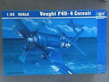 Trumpeter 1/32 Vought F4U-4 Corsair