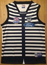 2004 Geelong Football Club Heritage Round Guernsey