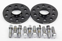 12mm Hubcentric Spacers for Vw Golf Mk6, Mk7 R GTI TDI TSI with CONE BOLTS