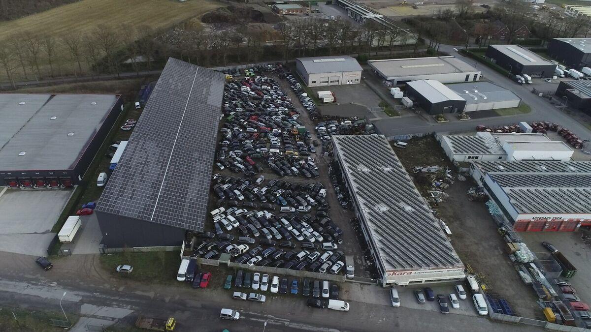 Autoteile Shop Kara