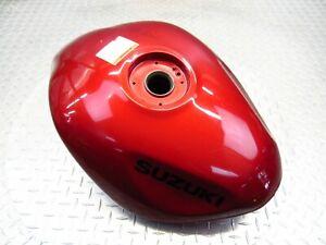 2001 00-03 Suzuki GSF600 00 Bandit Gas Tank Fuel Petrol Reservoir Cell