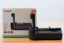 Grip Canon BG-E2N ORIGINAL (Para 50D)