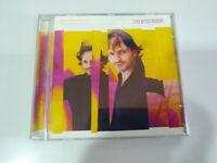 Miguel Bose Sereno WEA 2001 - CD