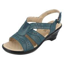 37 Sandali e scarpe BLU per il mare da donna