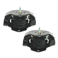 Front Left & Right Motor Mount Set 2PCS. 01-06 for Mitsubishi Montero 3.5L, 3.8L