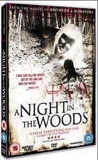 A NIGHT IN THE WOODS - DVD - REGION 2 UK