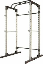 New SHIPS NOW! Fitness Reality 810XLT Power Cage/ Squat Rack
