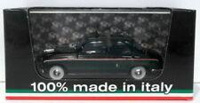 Modellini statici di auto da corsa in oro per Fiat