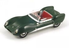 Lotus XI Club (green) 1956