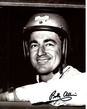 BOBBY ALLISON signed autographed NASCAR photo