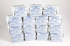 Huge Lot 15 Expired Datrex 2400 Kcal Emergency Food Ration Bars Mre 180 Servings