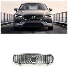 NEW 2019-2020 Volvo S60 front upper bumper grille chrome 31479289
