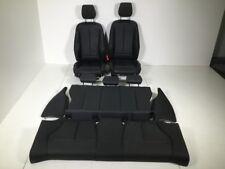 Sitze Lederausstattung mit Airbags BMW 1er (F21) M140i