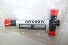 Andrew K-528 800-960 MHz RF POWER DIVIDER - NEW in the PLASTIC !!