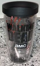 2020 Universal Studios The Walking Dead  Logo Tervis Tumbler Cup 24oz NEW