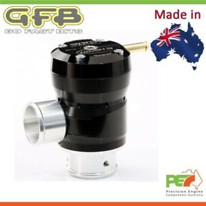 New * GFB * Mach 2 TMS Blow Off Valve For Ford TX5 AT F2 AT F2 turbo