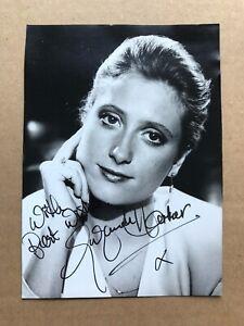Susannah Harker signed 6x4 photo