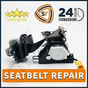 FOR CHEVROLET COBALT SEAT BELT REPAIR TENSIONER REPAIR REBUILD RECHARGE OEM FIX