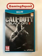 Call of Duty Black Ops 2 Nintendo Wii U, Supplied by Gaming Squad Ltd