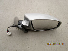 04-05 NISSAN MAXIMA PASSENGER SIDE HEATED MEMORY POWER FOLD EXTERIOR DOOR MIRROR