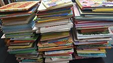 Lot of 40 Best Selling Children's Picture Books (Hardcover) #996